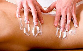 Medová masáž zad, poradenství v péči o pleť a minikurz líčení za fantastických 330 Kč!