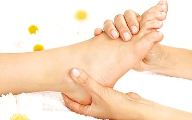 90 minutová masáž šíje, zad a nohou + uvolnění svalstva páteře za fantastických 250 Kč!