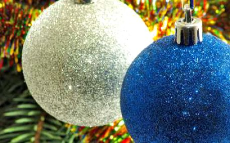 Vánoční pobyt na zasněžené Šumavě