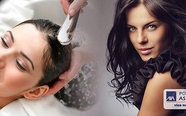 Každá příležitost je dobrá pro nový účes!Kvalita zaručena, pracujeme se světoznámými značkami REVLON a FRAMESI. Balíček 6 v 1 - kreativní střih od profesionálů, barvu nebo melír, mytí hlavy, výživu na vlasy, styling a foukanou!