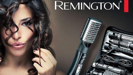 Kulmofén Remington s 5 nástavci