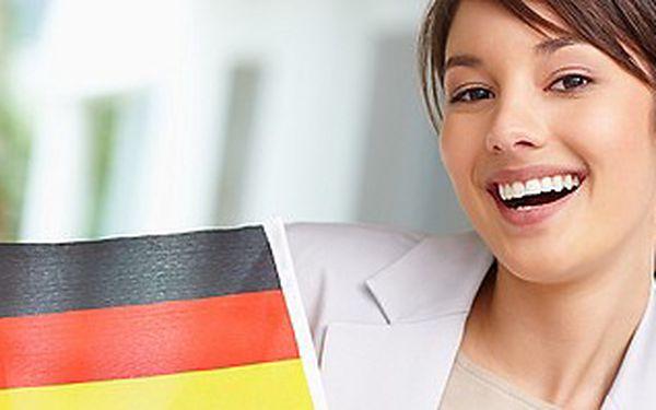 Němčina bez českého přízvuku - 10 lekcí
