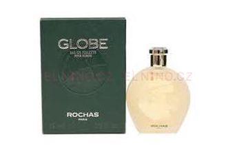 Rochas Globe toaletní voda 50ml. Vůně pro muže s aroma růže.