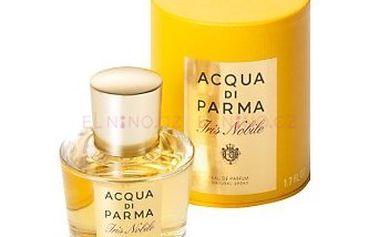Acqua Di Parma Iris Nobile toaletní voda 100ml pro ženy