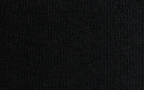 Ponožky s elastanem, černá, 23 - 25