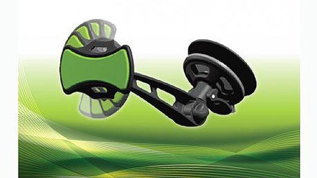 Používejte telefony a navigace během jízdy bezpečněji. 149 Kč za univerzální držák do auta, který je vhodný pro všechny typy mobilních telefonů a GPS navigací!