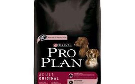 Purina Pro Plan Dog Adult Original 14 kg kompletní výživa a ochrana pro dospělé psy