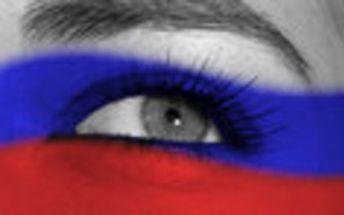 Intenzivní víkendový kurz ruštiny pro začátečníky (5.-6.10)
