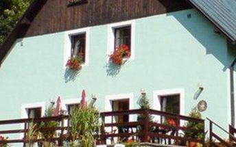 CENOVÁ BOMBA! 3denní podzimní pobyt PRO VÁS DVA v Krkonoších, v krásné přírodě za pouhých 1399 Kč!