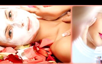 MEGA kosmetický BALÍČEK v RELAX CLUBU na Hradčanské se slevou 77 %: Dopřejte své pleti 12 procedur v 1 ošetření a užívejte si pocitu naprostého znovuzrození! Hloubkové čištění pleti, maska, úprava a barvení řas i obočí a mnoho dalšího.