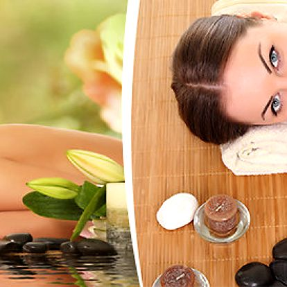 Podzimní detox pro vaše tělo: Medová masáž s okurkovým zábalem