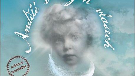Andělé v mých vlasech, 4 CD - Byrneová Lorna