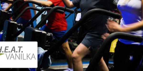 H.E.A.T.: nejúčinnější aerobní cvičení s vysokým energetickým výdejem