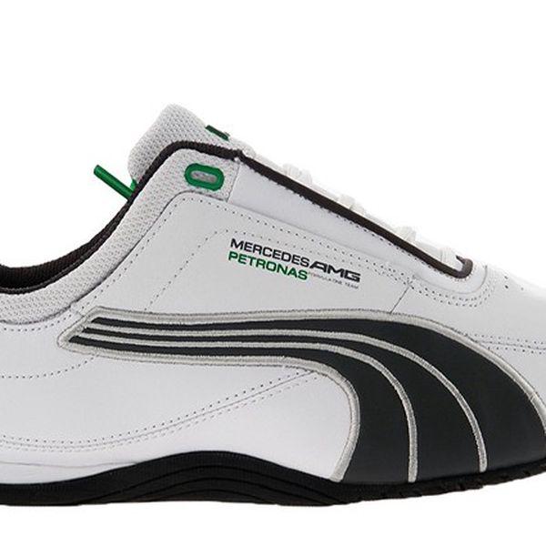 Pánské tenisky Puma model 4