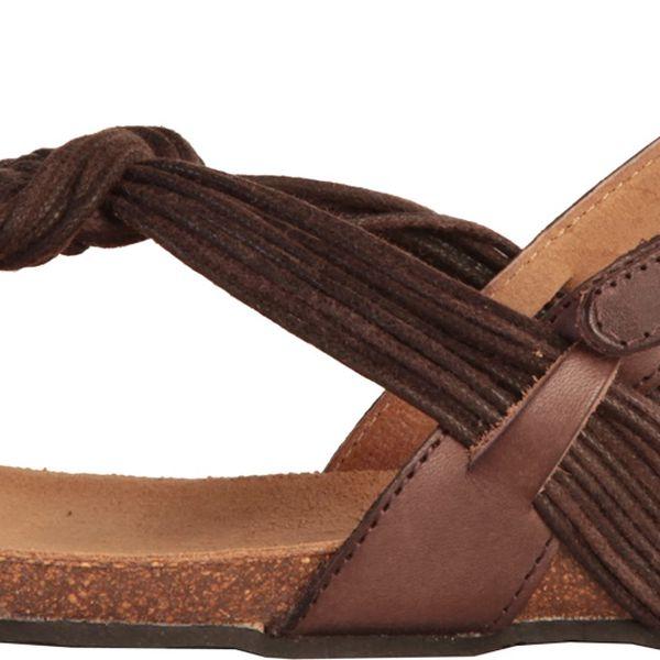 Elegantní a zároveň pohodlné sandály Ceara oblíbené značky Dr.Scholl.