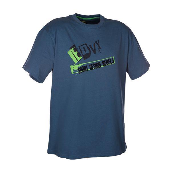 Pánské triko Envy Siluen tmavě modré