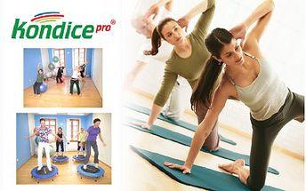 Dostaňte se zpět do formy pomocí komplexního kondičního cvičení v Českých Budějovicích! Bojujte s ochablými svaly, ztuhlými zády a špatnou náladou.