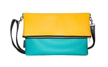 Taška Mum-ray Fold Bag Yellow Sky