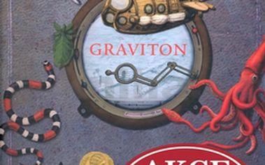 Graviton - pohádková kniha pro děti