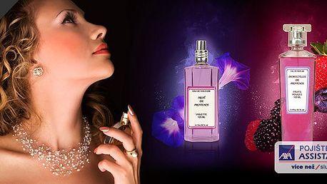 Unikátní čisté vůně z Provence! Historie parfémů sahá mnoho tisíc před náš letopočet, již pradávné národy dokázaly ocenit vůní lučního kvítí, lesů či čerstvých bylin. Už v raných antických společnostech se tak vůně stala symbolem společenského statusu.