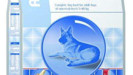 Kompletní krmivo pro dospělé psy (10-30kg) Calibra Adult Medium Breed 15 kg