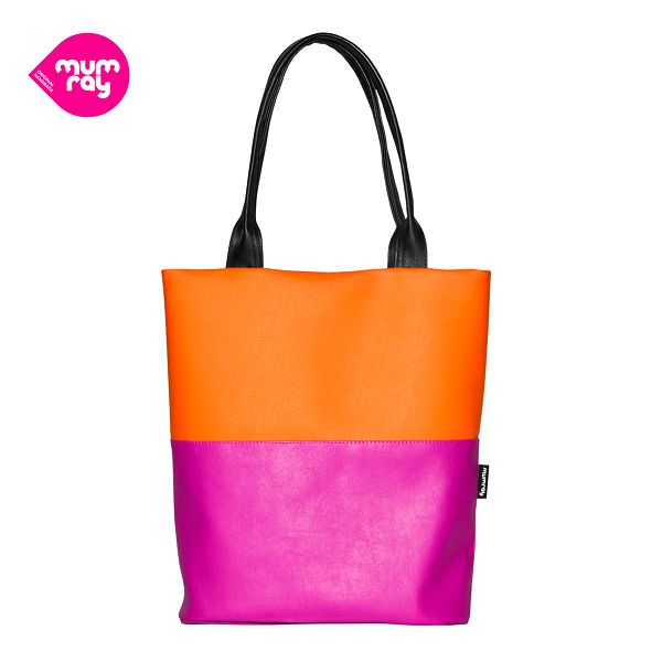 Taška Mum-ray Split Bag Pink