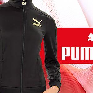 Dámská mikina Puma Heroes