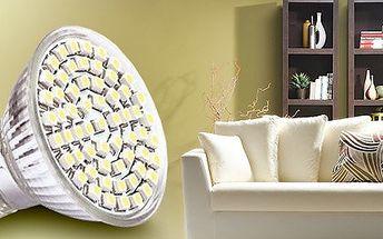 Úsporné LED žiarovky
