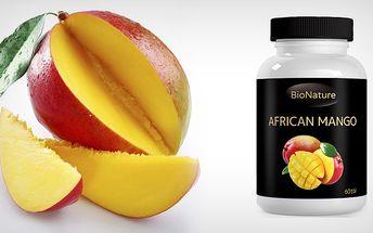 African Mango 60x2000mg