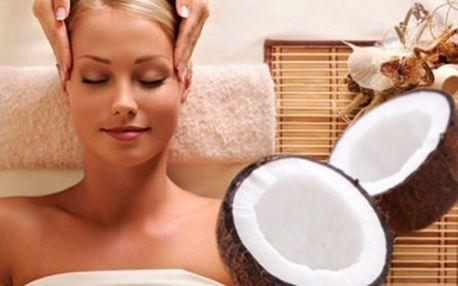 Luxusní masáž zad a šíje dle vlastního výběru v délce 45 minut - na výběr z 9-ti druhů!