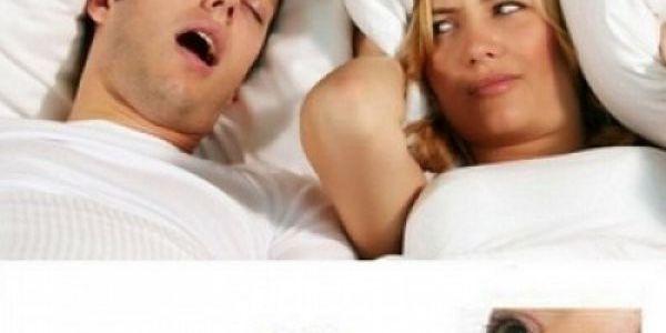 Nosní kroužek proti chrápání - pomocník pro klidný spánek celou noc!