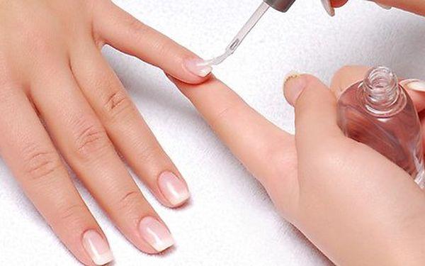 Japonská manikúra P-shine, manikúra, peeling a výživný zábal vašich roukou a nehtů