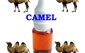 E-liquid Camel Dekang, 30 ml, 18 mg nikotinu