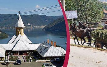 5denní zájezd do českých vesnic v rumunském Banátu