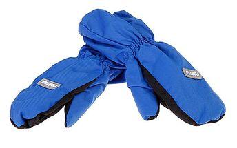 Dlouhé palčáky Reima Vaellus jasně modré