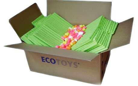 Velká krabice k výrobě květin, 50 l