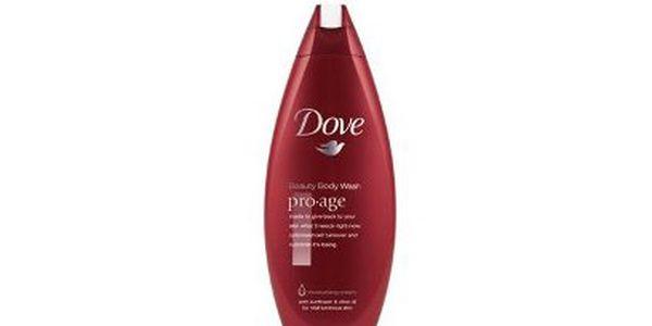 Sprchové gely Dove za 89 Kč! 500 ml!