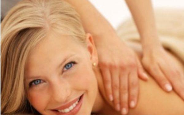 Anti blok systémová masáž 60 minut