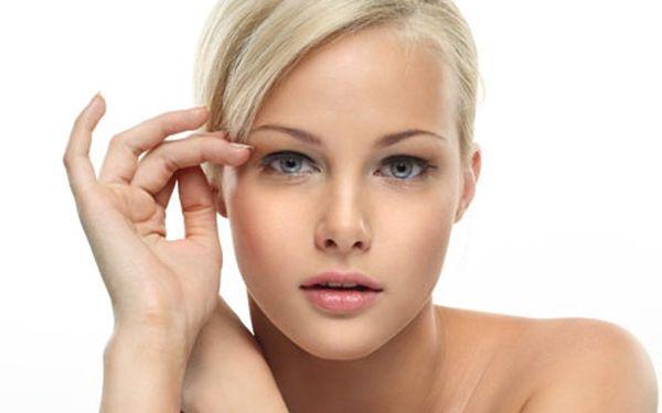 SPA levandulová kosmetická procedura s hloubkovým ...