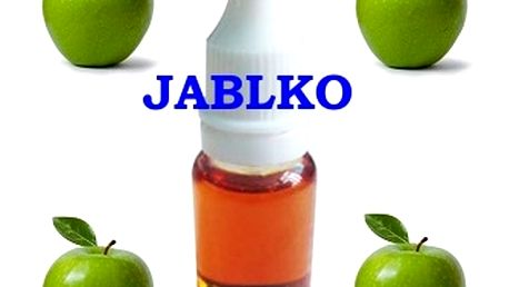 E-liquid Jablko Dekang, 30 ml 12mg , 12 mg nikotinu