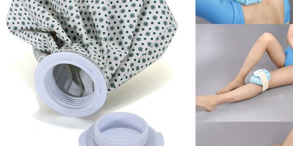 Pytlík na led - velice užitečný při zranění a poštovné ZDARMA! - 5205330