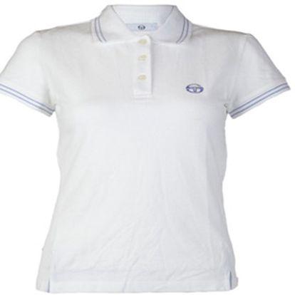Dámské polo tričko s límečkem značky Sergio Tacchini za 348 Kč