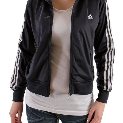 Sportovní dívčí mikina Adidas