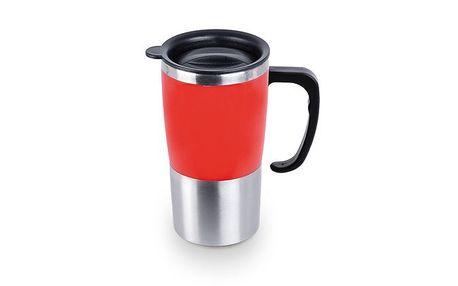 Termohrnek 0,35 l, který udrží dlouho teplotu vašeho nápoje