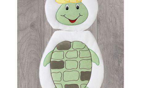 Přebalovací Želvička, dobrý pomocník při přebalování každého dítka