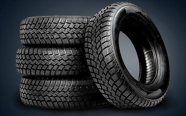 Profesionální přezutí pneumatik v Auto Moto Centru Jandovský