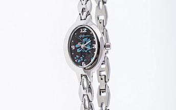 Náramkové hodinky Blue Meadow