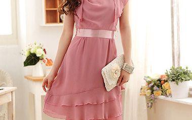 Zanzea® dívčí plesové šaty - 3 barvy a poštovné ZDARMA! - 28905394