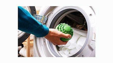 Výborný pomocník do pračky, který vám ušetří spousty peněz! Jeden prací cyklus tak zvládnete za necelých 0,50 Kč.