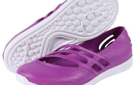 Dámské baleríny Adidas qt comfort
